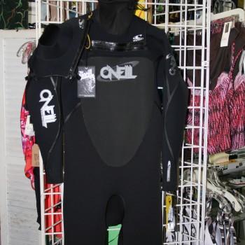 O'Neill Mutant 4/3 Modular Hood system