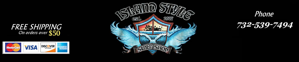 Island Style Surf Shop
