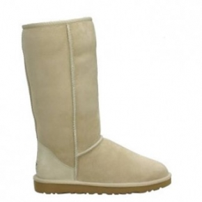 Ugg-Womens-Classic-Tall-Boots-in-Sand-colour