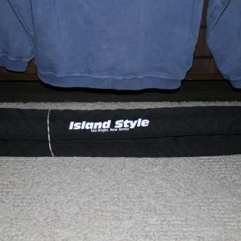 RP30 IslandStyleAero Pad wide set sku 25-344 $36.00