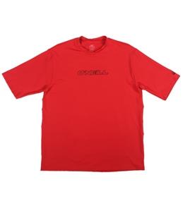 O'NeillBasic Rash T ss Red