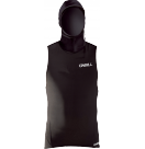 Hooded PolyPro Vest